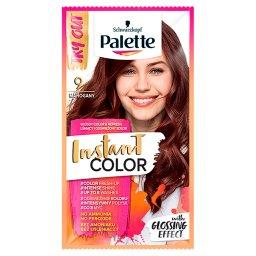 Instant Color Szampon koloryzujący Mahoń 9