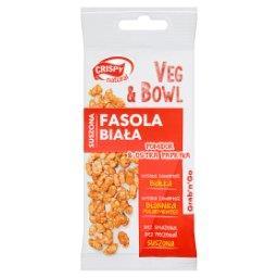 Veg & Bowl Fasola biała suszona pomidor i ostra papryka