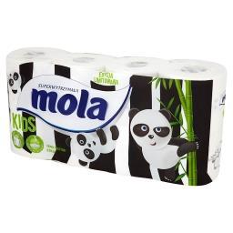 Kids Papier toaletowy 8 rolek