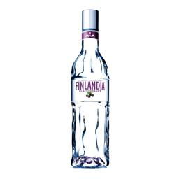 Finlandia Vodka blackcurrant 37,5% 0,7l