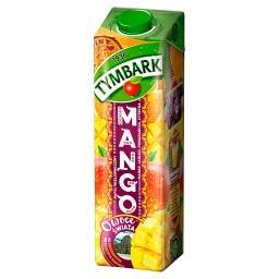 Owoce Świata Napój wieloowocowy mango 1 l