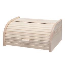 Pojemnik na chleb 40x28x18cm sosna