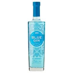 Blue Gin Blueberry