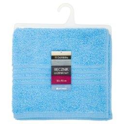 Ręcznik łazienkowy 50 cm x 90 cm niebieski