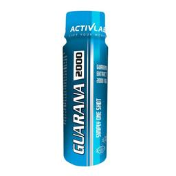 Guarana 2000 Shot Activlab 80 ml