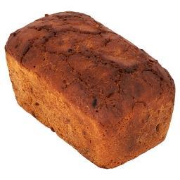 Chleb wiejski z cebulą
