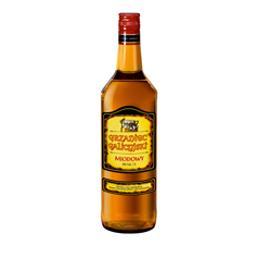 Wino Grzaniec galicyjski miodowy 1 l