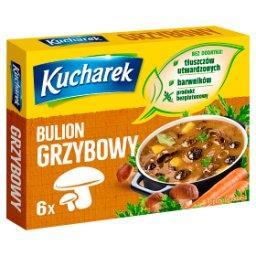 Bulion grzybowy 60 g