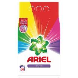 Color & Style Proszek do prania 2.7kg 36 prań