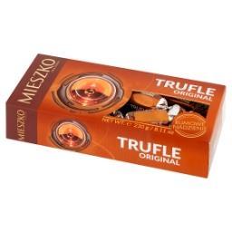 Trufle Original Cukierki z rumem w czekoladzie