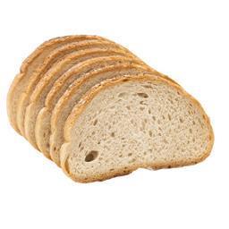 Chleb pszenno-żytni 600 g