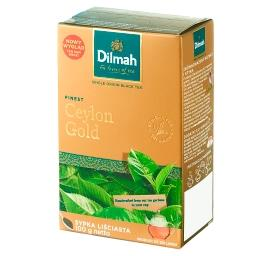 Ceylon Gold Klasyczna czarna herbata