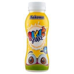 Bakuś Shake o smaku waniliowym