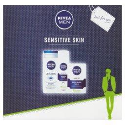 MEN Sensitive Skin Zestaw kosmetyków