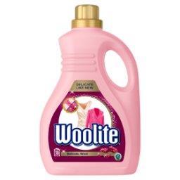 Płyn do prania delikatne tkaniny i wełna  (30 prań)