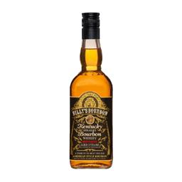 Whisky Billy's Bourbon 40% 0,7l
