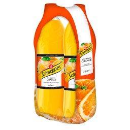 Orange Napój gazowany 2 x 1,4 l