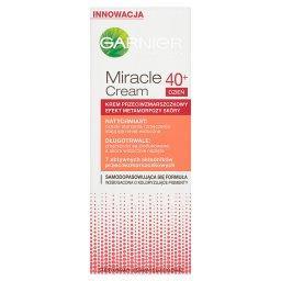 Skin Naturals Miracle Cream 40+ Krem przeciwzmarszczkowy na dzień
