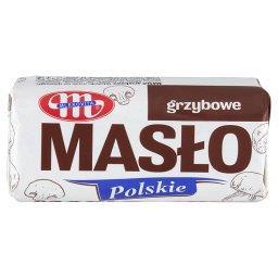 Masło Polskie grzybowe