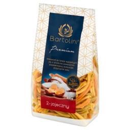 Premium Makaron 2-jajeczny warkocz smakowy