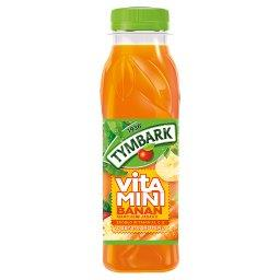 Vitamini Sok banan marchew jabłko