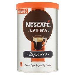 Azera Espresso Kawa rozpuszczalna
