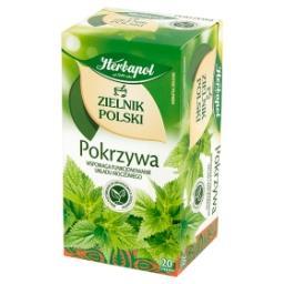 Zielnik Polski Herbatka ziołowa pokrzywa 30 g