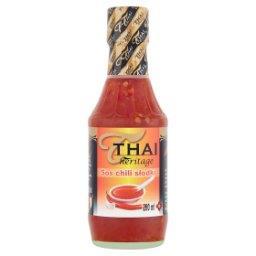 Sos chilli słodki