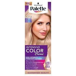 Intensive Color Creme Farba do włosów Różany blond CV12