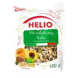 Mix sałatkowy Italia z orzechami pinii