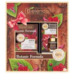 Botanic Formula Zestaw kosmetyków olej z granatu + amarantus