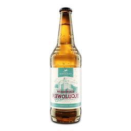 Piwo rewolucje warmińskie 0,5l