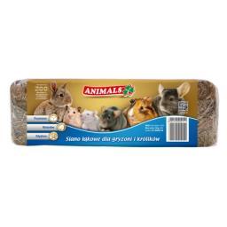 Siano łąkowe dla gryzoni i królików 360g