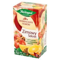 Herbaciany Ogród Herbatka owocowo-ziołowa zimowy sek...