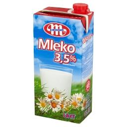 Mleko UHT 3,5% 1 l
