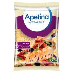 Ser wiórkowany Mozzarella