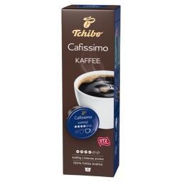 Cafissimo Kaffee Intense Aroma Kawa palona mielona w kapsułkach 75 g (10 x )