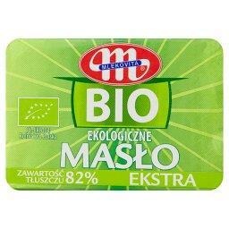 BIO Ekologiczne masło ekstra