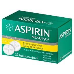 Ultra Fast Tabletki musujące 12 tabletek