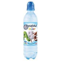 Junior niegazowana Naturalna woda mineralna