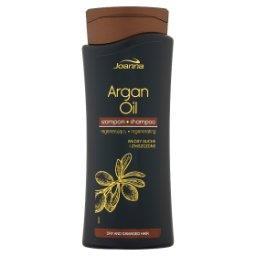 Argan Oil Szampon z olejkiem arganowym