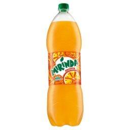 Orange Napój gazowany 2 l