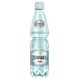 Naturalna woda mineralna niegazowana niskosodowa 0,5 l