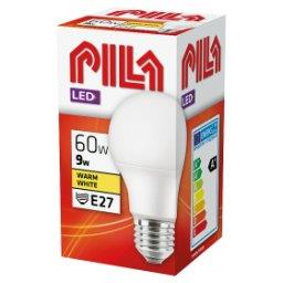 Żarówka LED 9 W (60 W) E27 ciepła barwa