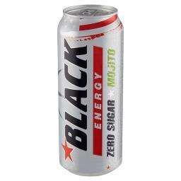 Energy Zero Sugar Gazowany napój energetyzujący o sm...