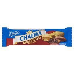Chałwa Królewska kakaowa
