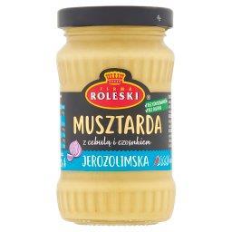 Musztarda jerozolimska