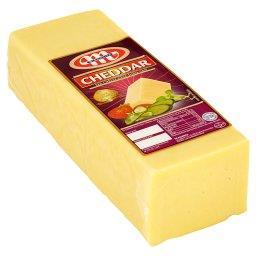 Ser Cheddar