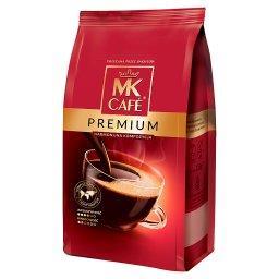 Premium Kawa palona mielona