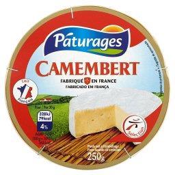 Camembert Ser pleśniowy